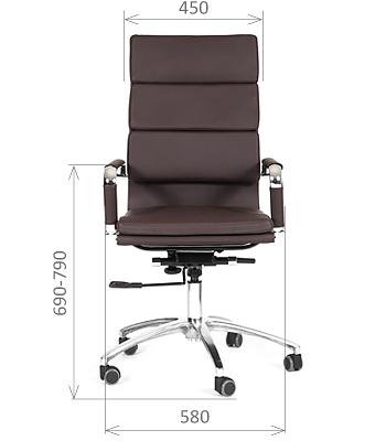 Кресло для руководителя CHAIRMAN 750, офисная мебель в москве, кресла, стулья, конференц-кресла