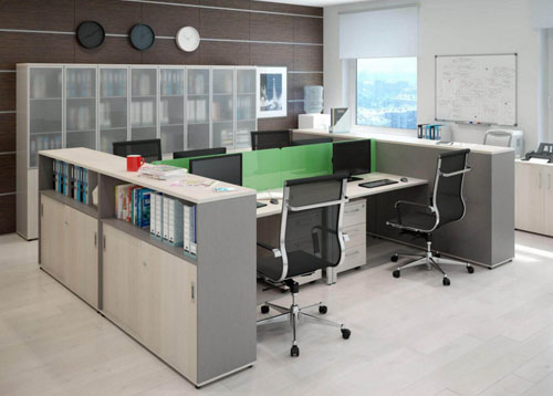 Oфисную мебель официальный сайт